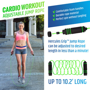 4 IN 1 Fitness Kit For Total Body Workout