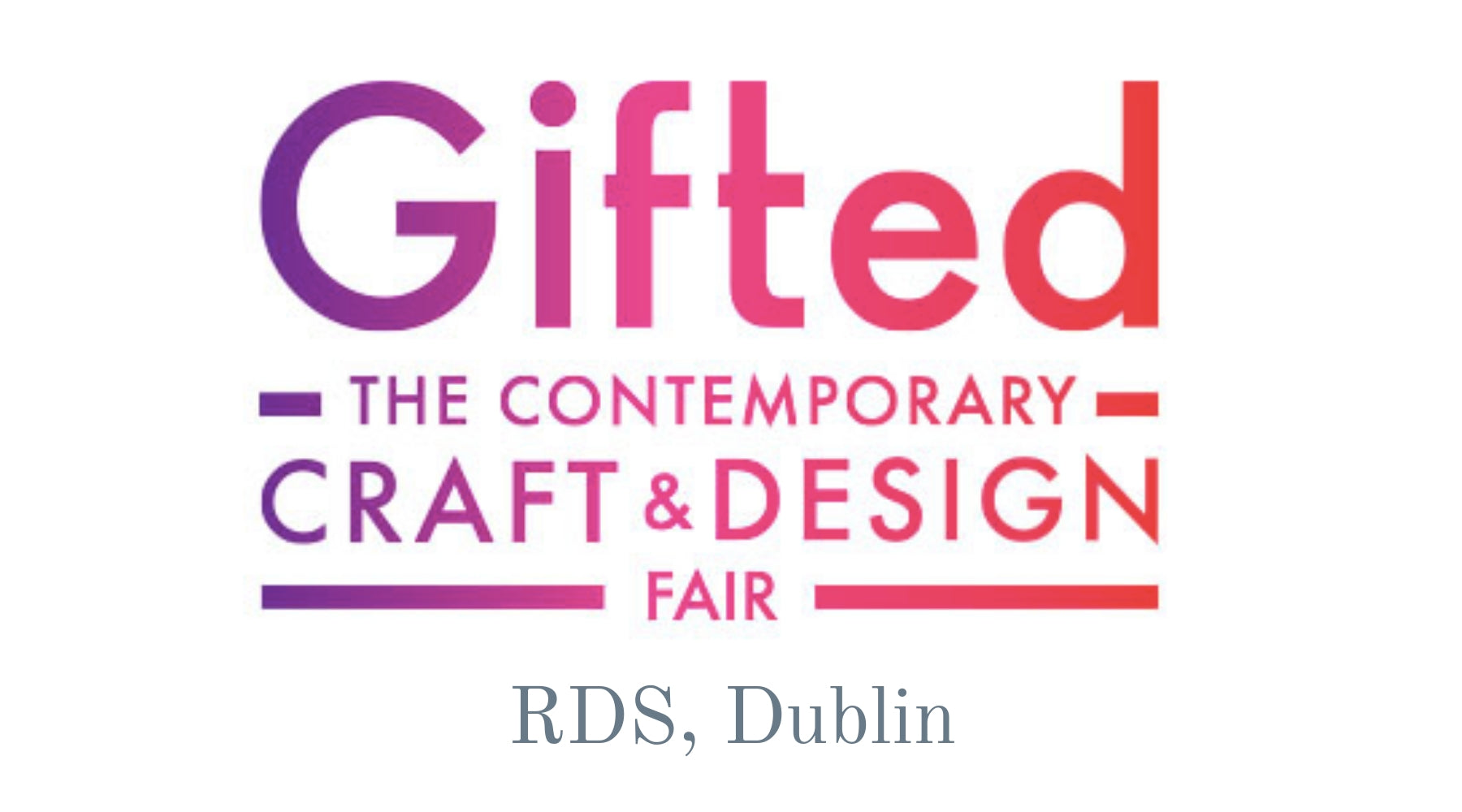 LIWU JEWELLERY AT GIFTED, RDS, DUBLIN