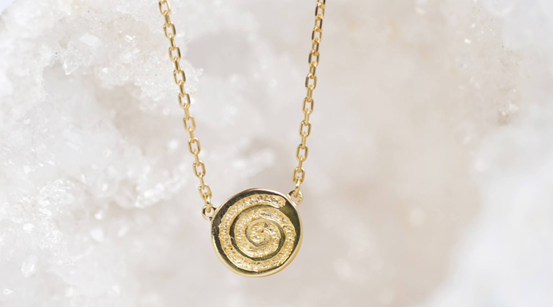 Single Celtic Spiral Jewellery Meaning