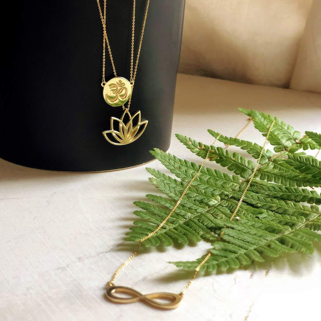 liwu jewelry with spiritual meaning necklaces