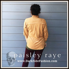 Paisley Raye Shacket