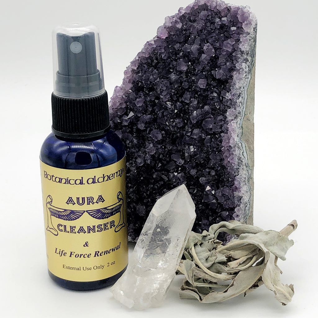 Aura Spray