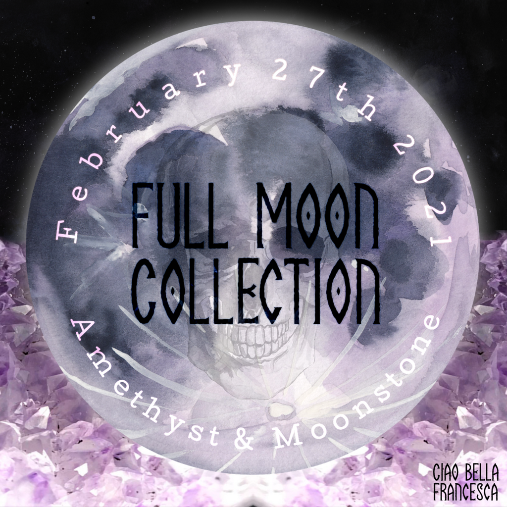 February Full Moon Collection
