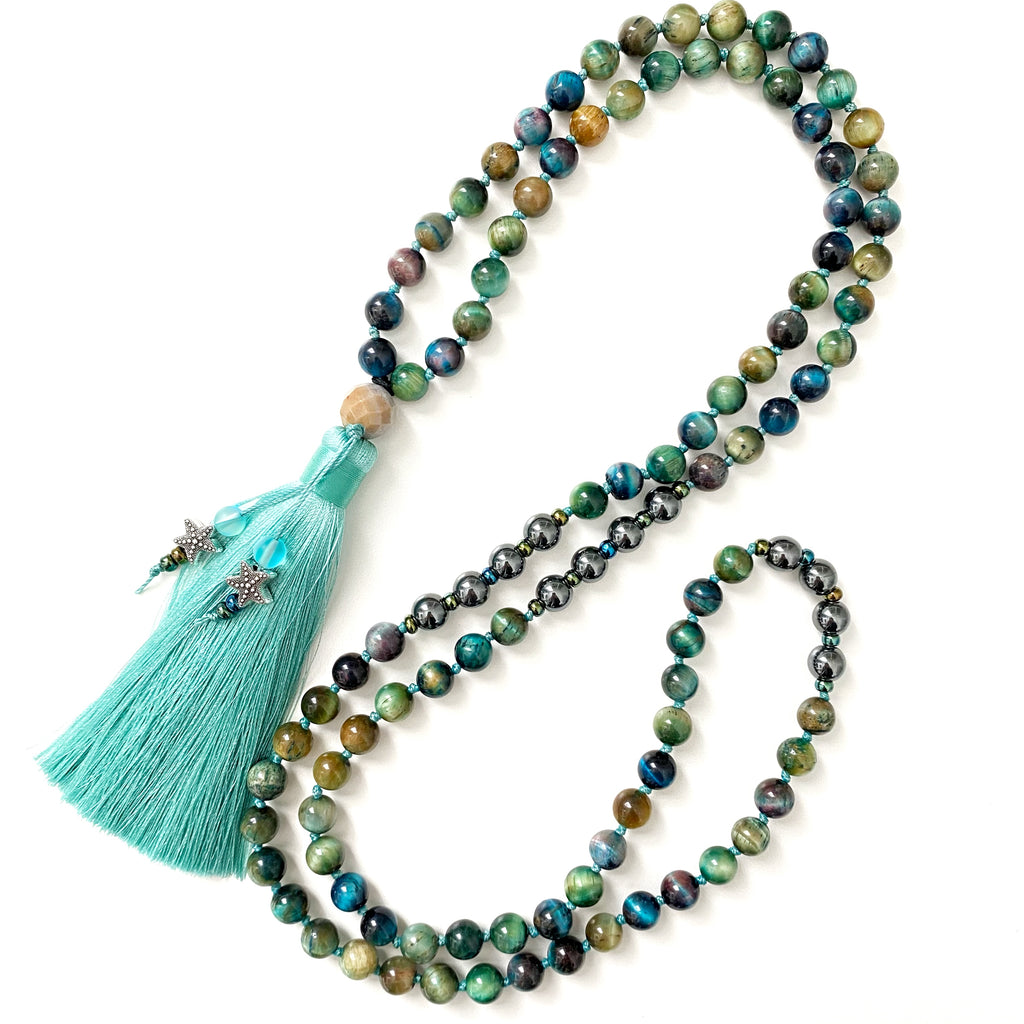 Neutral Ground Mala