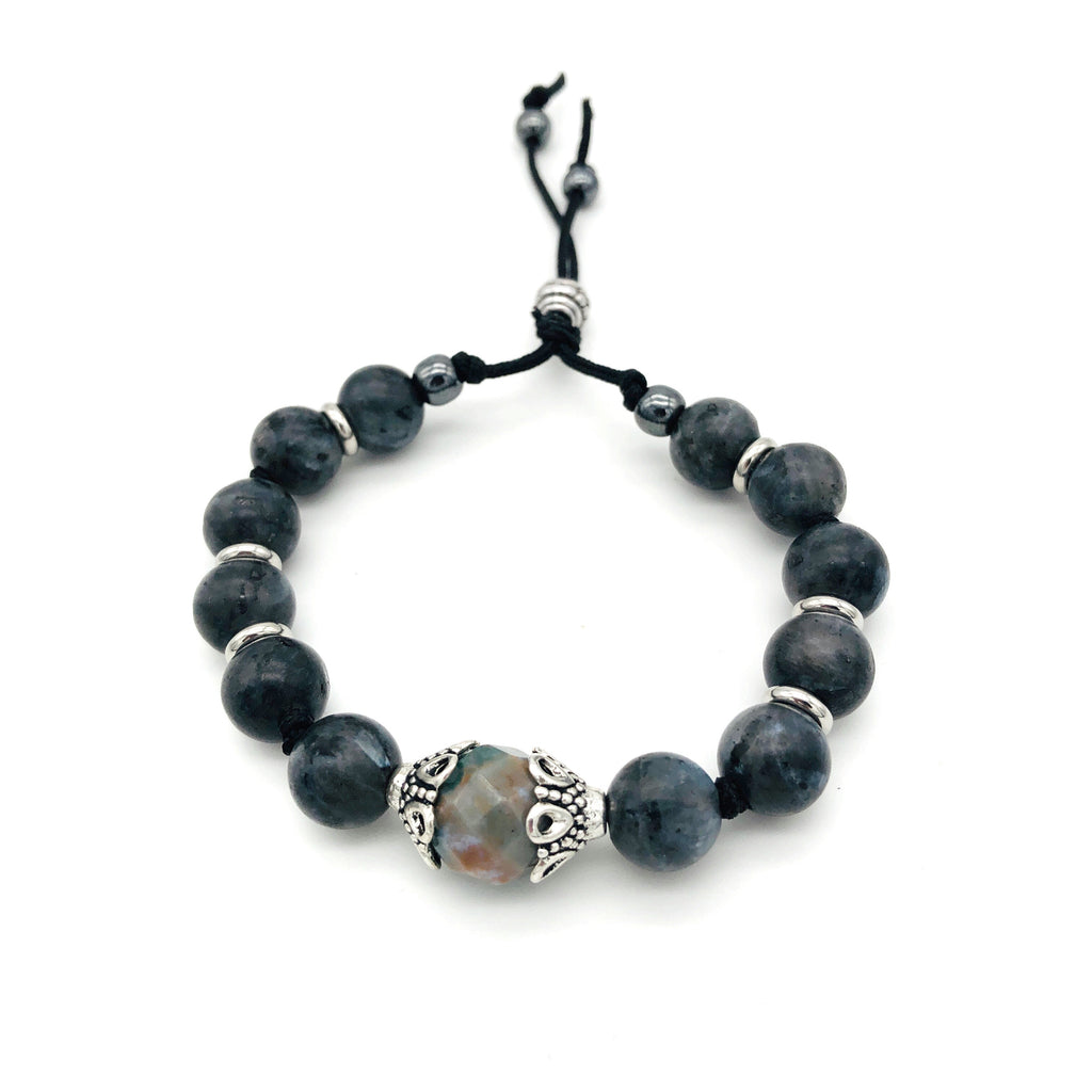 Dark Moons adjustable Bracelet