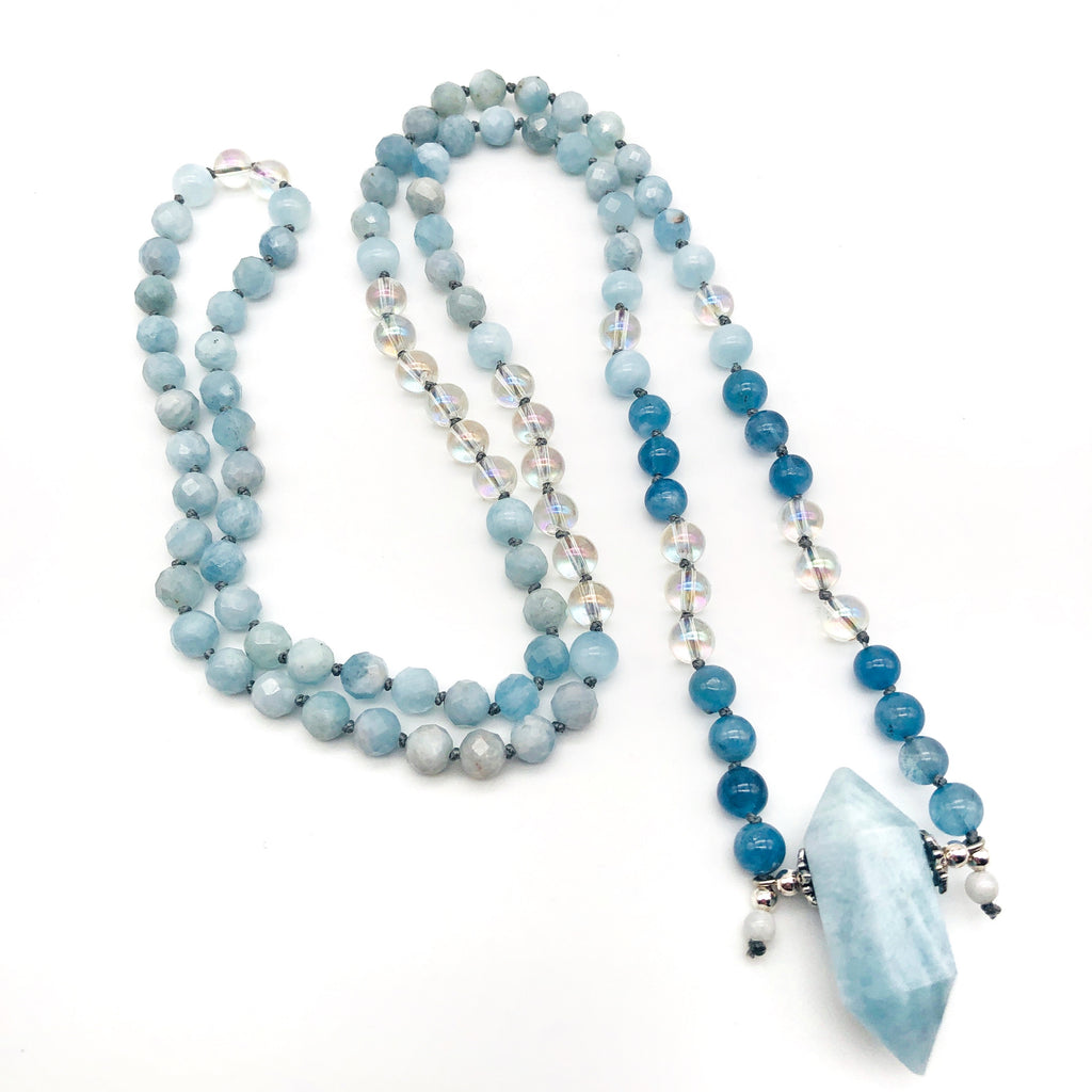 Cool Tranquility Mala
