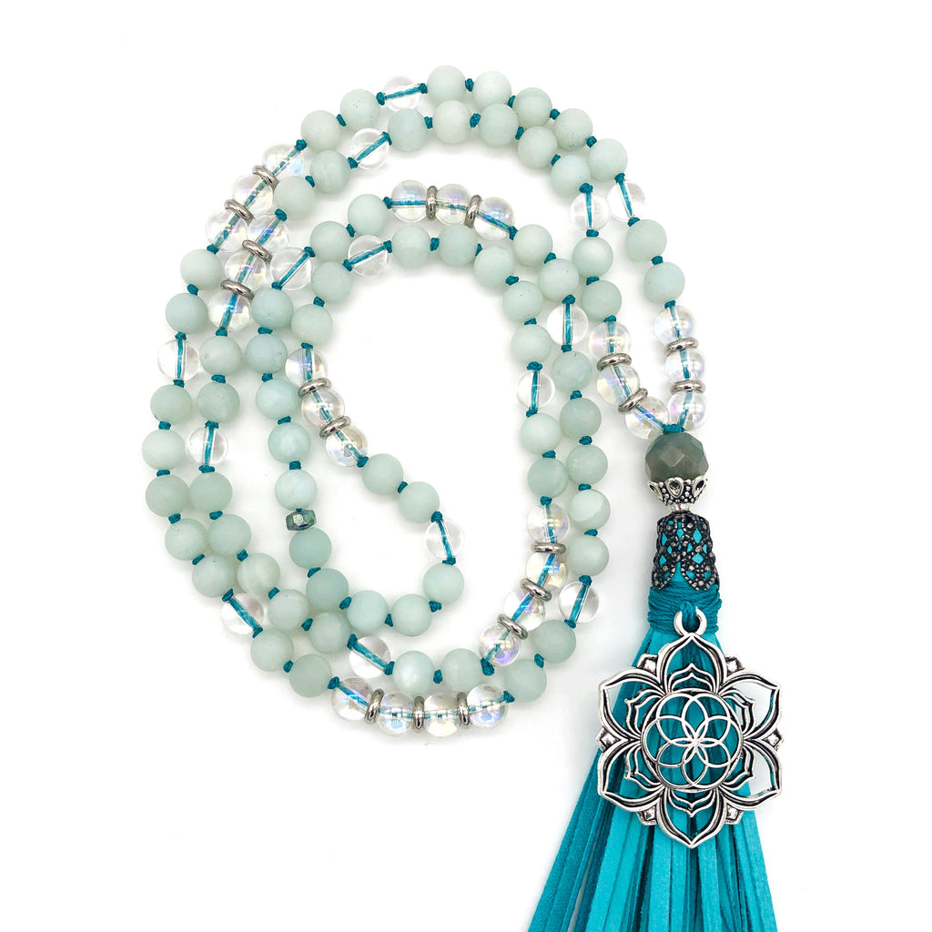 Higher Communication Mala