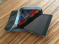 iPad mini sleeve (mixed colors)