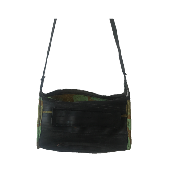 Lady Shoulder Bag - Forrest Maze (Politiken Plus co-creation)