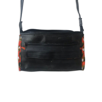 Lady Shoulder Bag - Orange Moon (Politiken Plus co-creation)