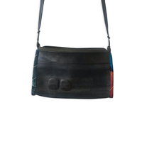 Lady Shoulder Bag - Velvet Midnight (Politiken Plus co-creation)