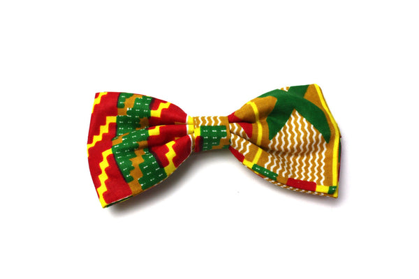 8a1e546431d1 Self-Tie Bow Tie - Retro Game – BanguraBird