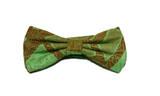 Self-tied bow ties - Forrest Maze