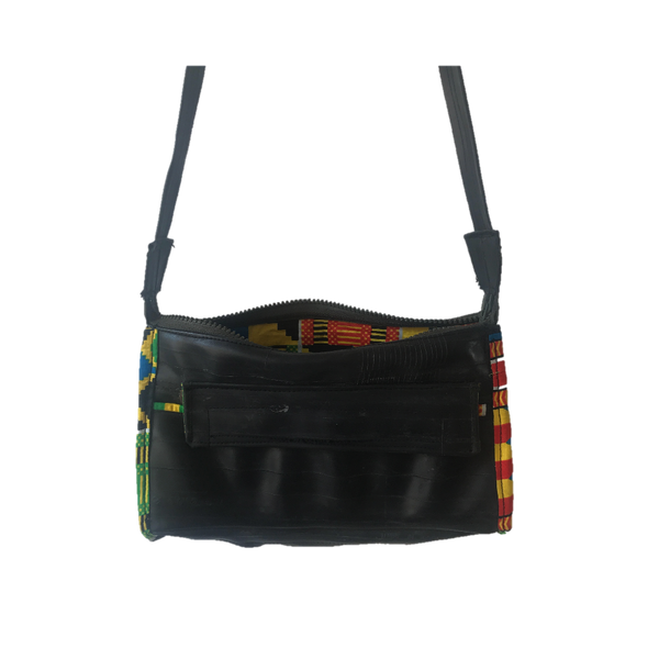 Lady Shoulder Bag - ZikZak (Politiken Plus co-creation)