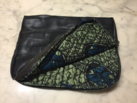 "Laptop sleeve 13"" (S) Dragon Green"