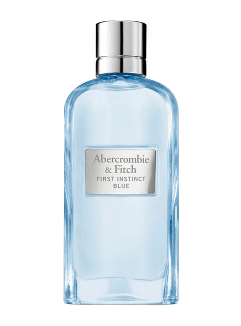 Abercrombie & Fitch Abercrombie & Fitch First Instinct Blue Women EDP 100 ML Tester (M)