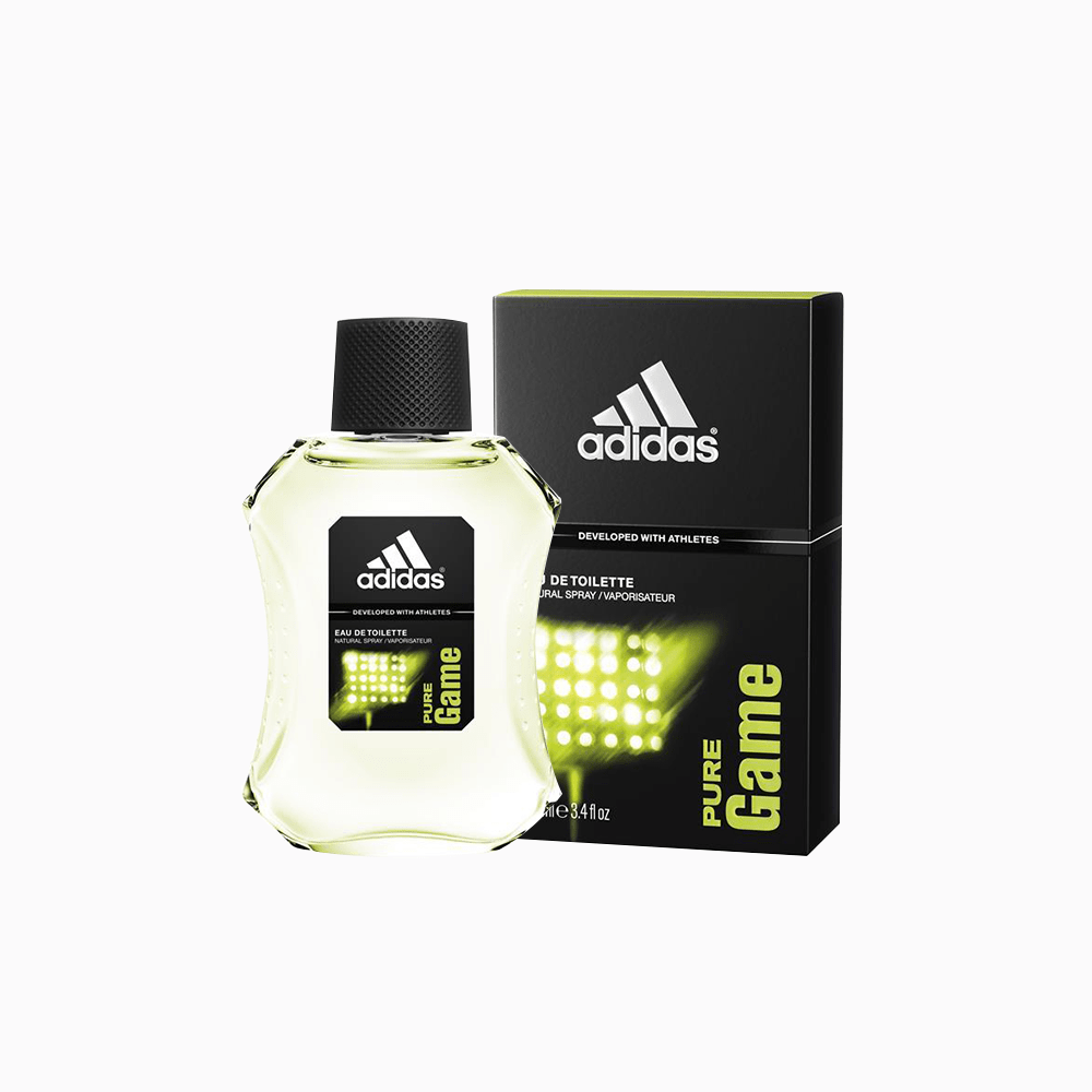 Adidas Adidas Pure Game EDT 100ML (H)