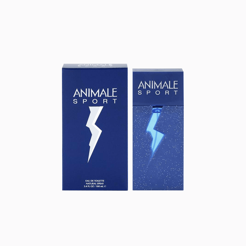 Animale Animale Sport EDT 100 ML (H)