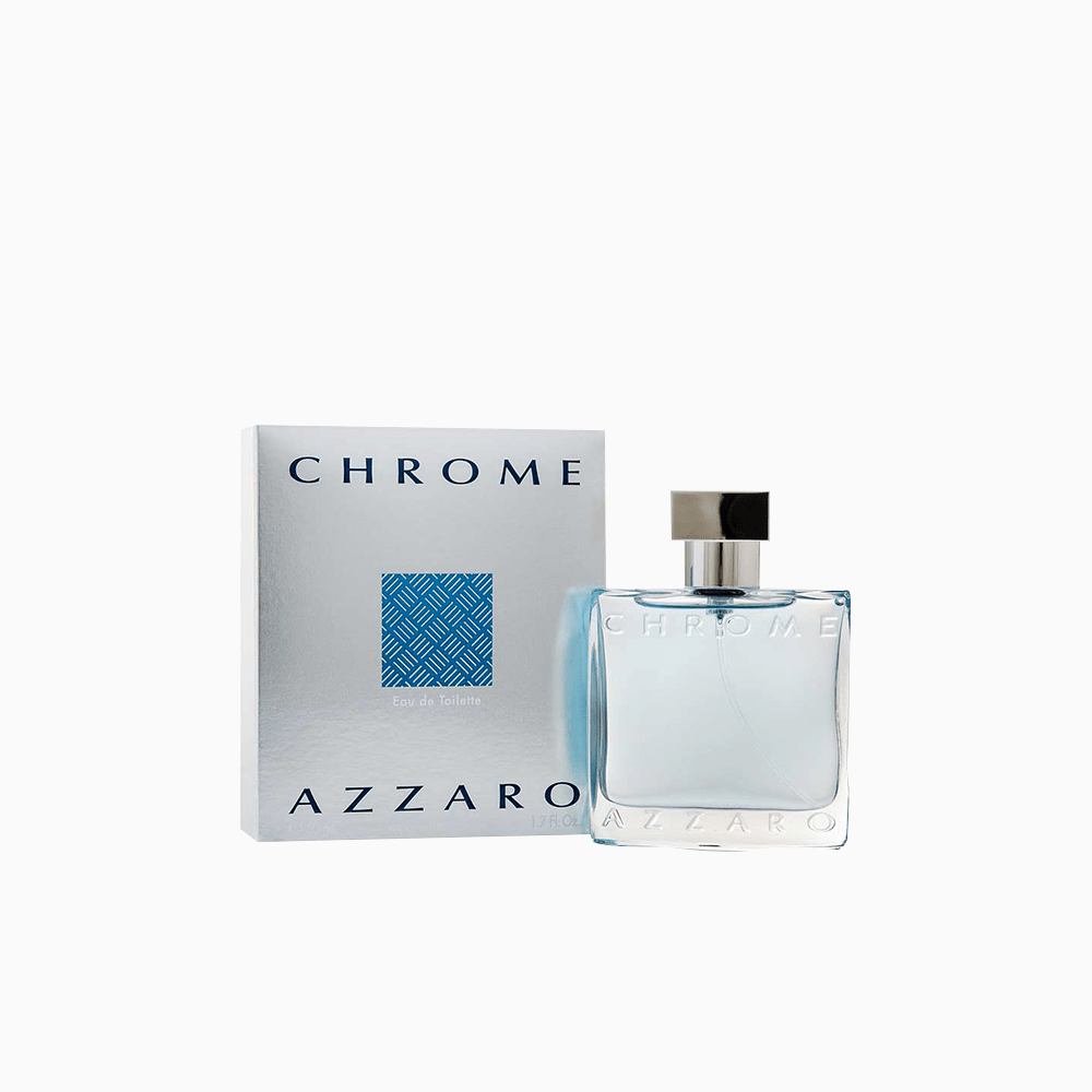 Azzaro Azzaro Chrome EDT 100 ML (H)
