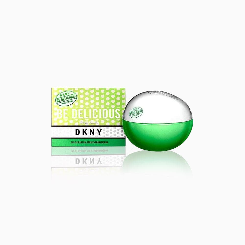 DKNY DKNY Be Delicious Collector's Edition EDP 50 ML (M)
