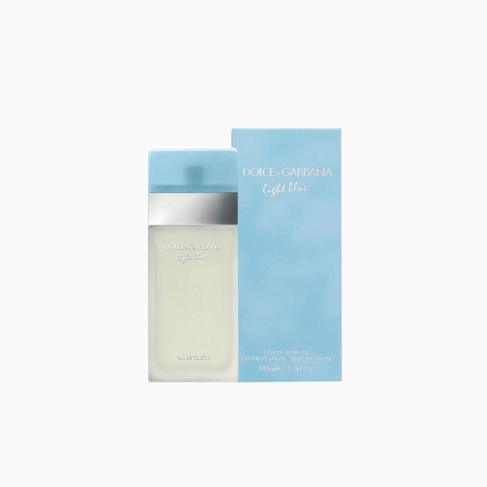 Dolce & Gabbana Dolce & Gabbana Light Blue Mujer EDT 100 ML (M)