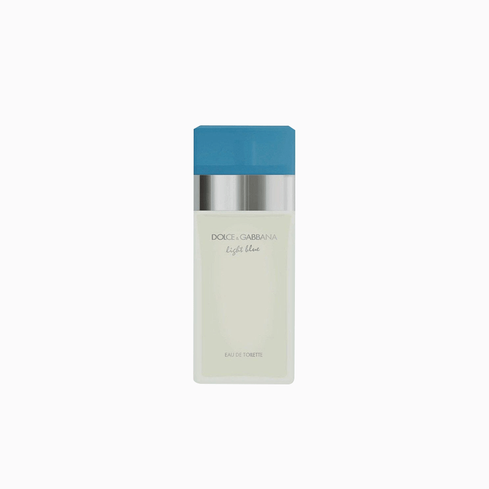 Dolce & Gabbana Light Blue Women EDT 100 ML Tester (M)