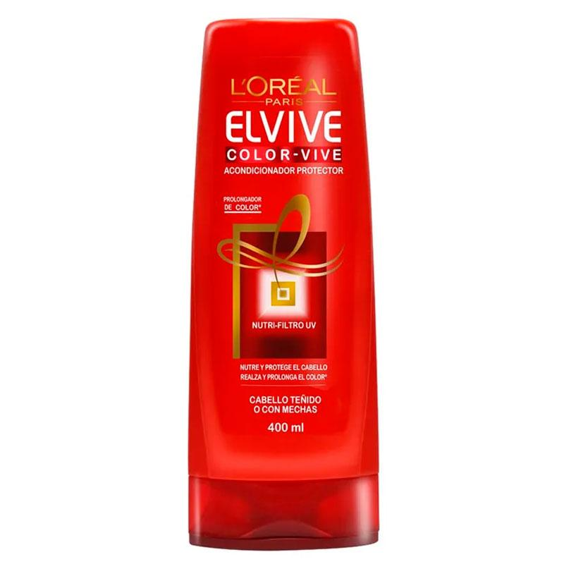 Elvive Elvive Acondicionador Color Vive 400 ML