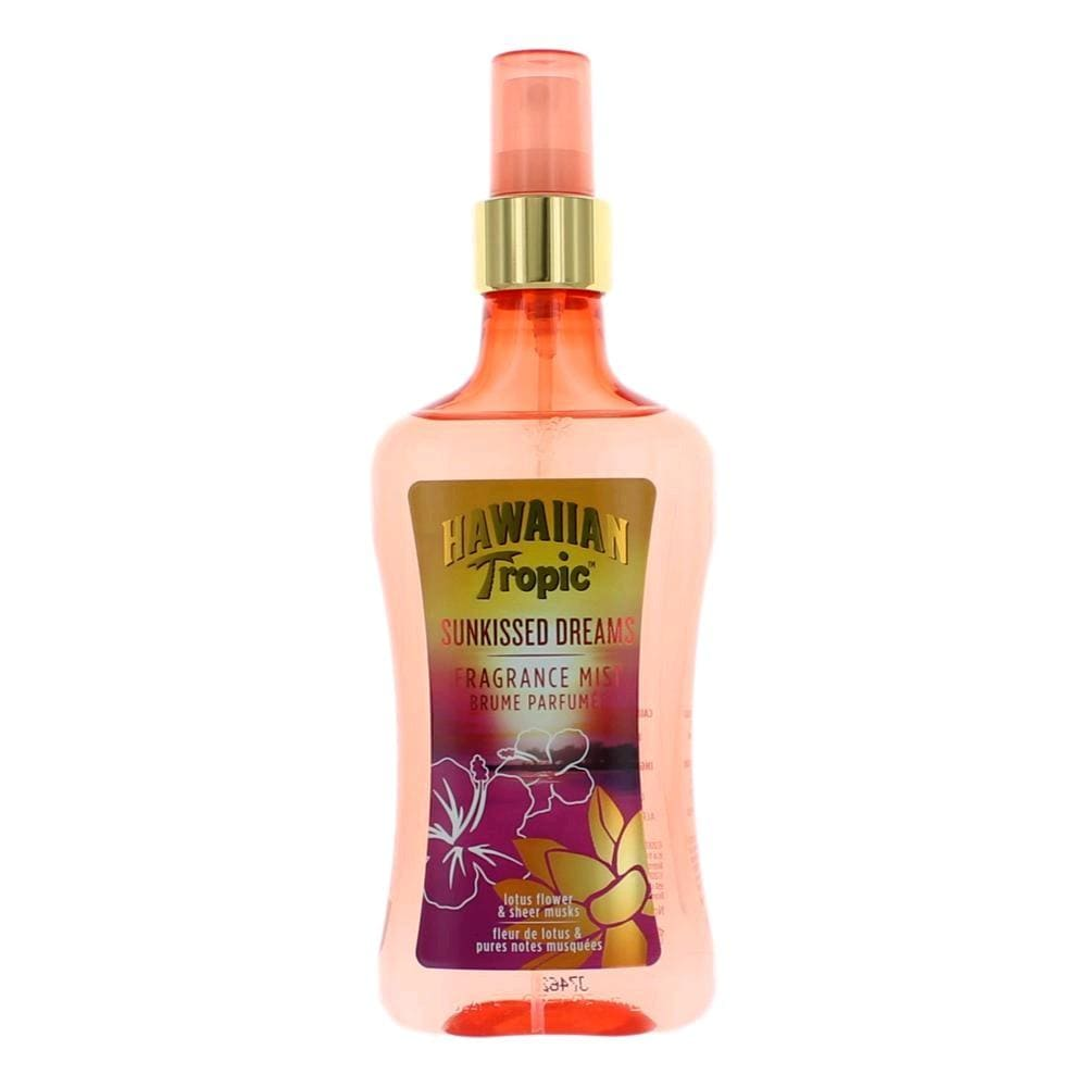 Hawaiian Tropic Hawaiian Tropic Sunkissed Dreams Body Mist 250 ML (M)