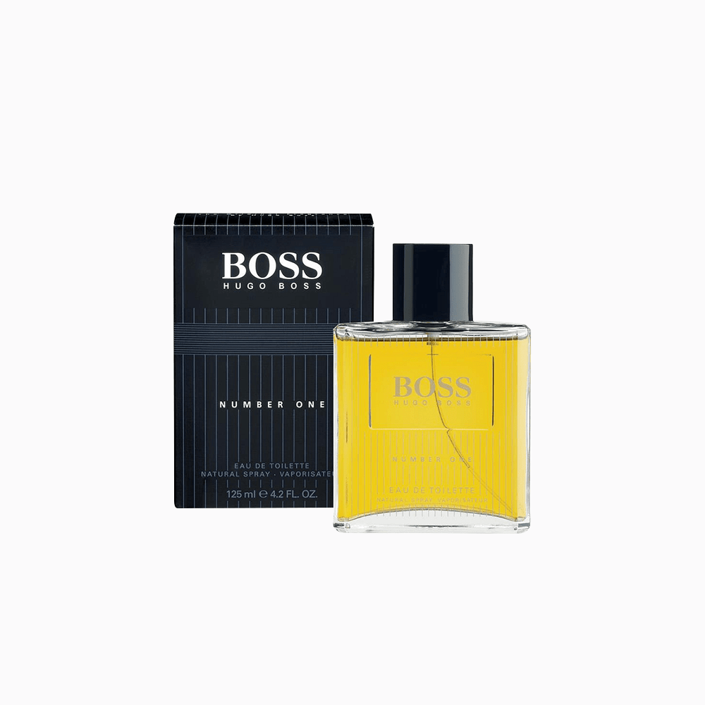 Hugo Boss Hugo Boss Boss Number One EDT 125 ML (H)