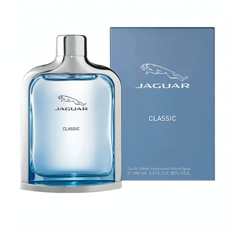 Jaguar Jaguar Classic EDT 100 ML (H)