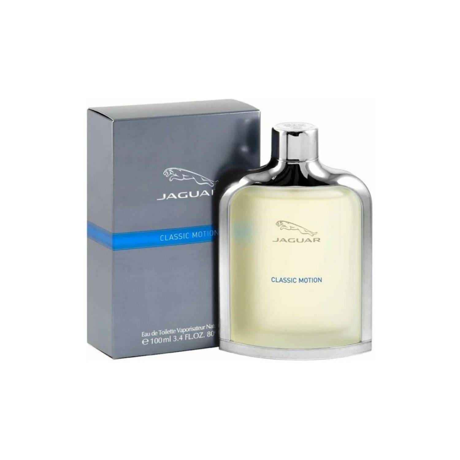 Jaguar Jaguar Classic Motion EDT 100 ML (H)