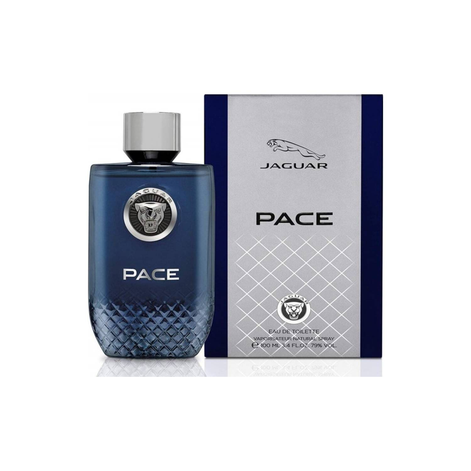 Jaguar Jaguar Pace EDT 100 ML (H)