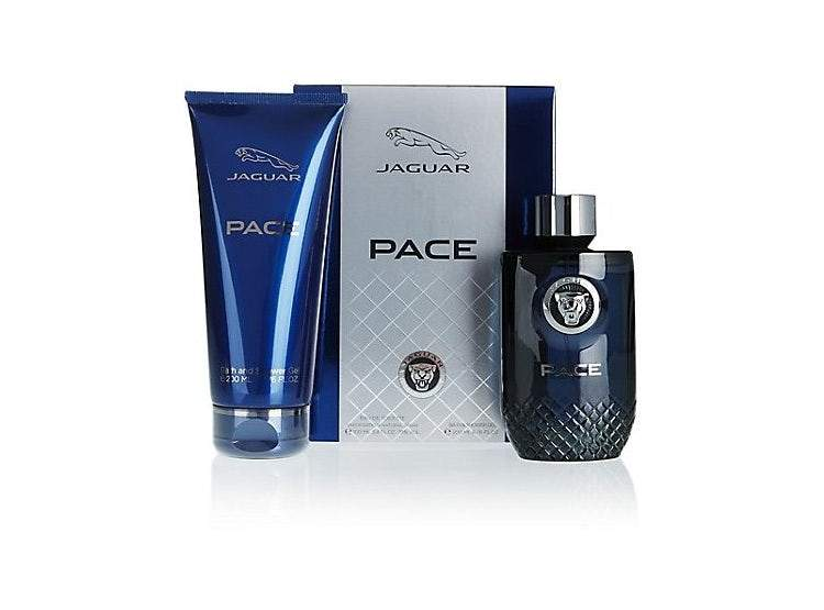 Jaguar Jaguar Pace Set EDT 100 ML + S/G 200 ML (H)