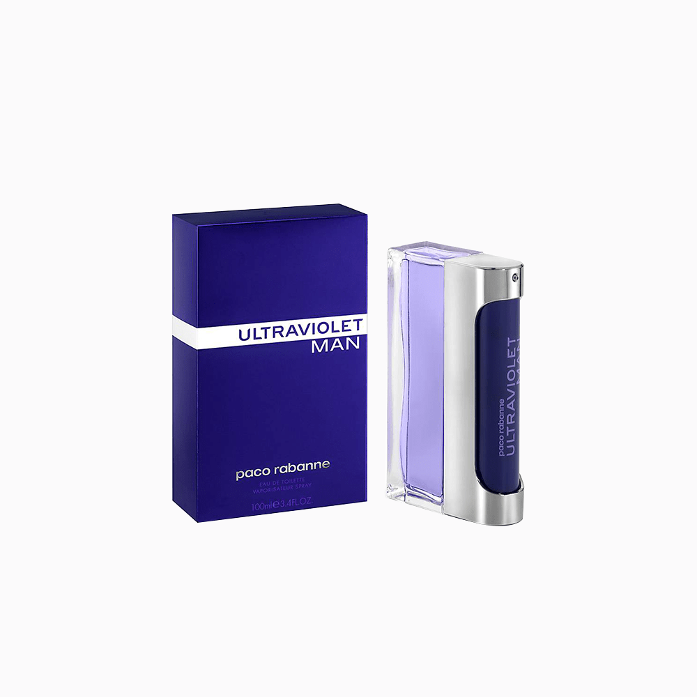Paco Rabanne Paco Rabanne Ultraviolet Men EDT 100 ML (H)