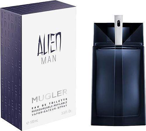 Thierry Mugler Thierry Mugler Alien Man EDT 100 ML (H)
