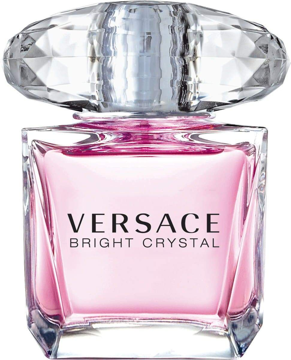 Versace Bright Crystal EDT 90 ML Tester (M)