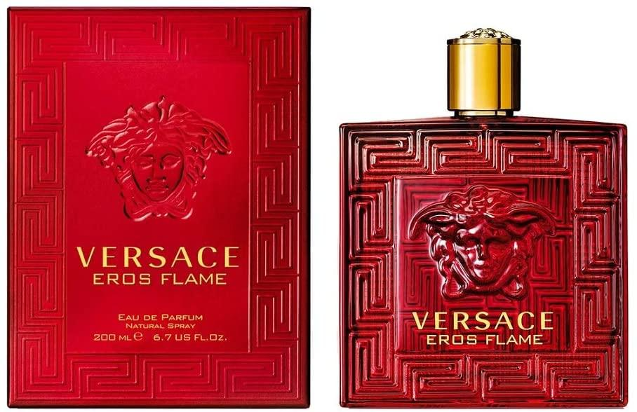 Versace Eros Flame EDP 200 ML (H)