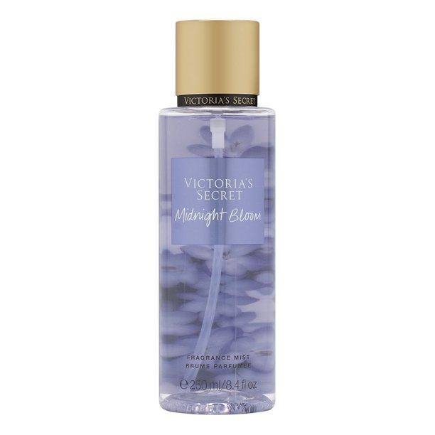 Victoria's Secret Midnight Bloom Body Mist 250 ML (M)
