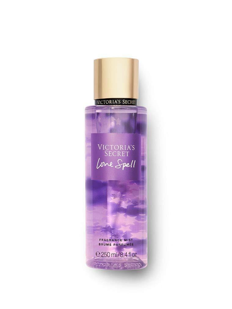Victoria Secret Love Spell Body Mist 250 ML (M) (NUEVO)