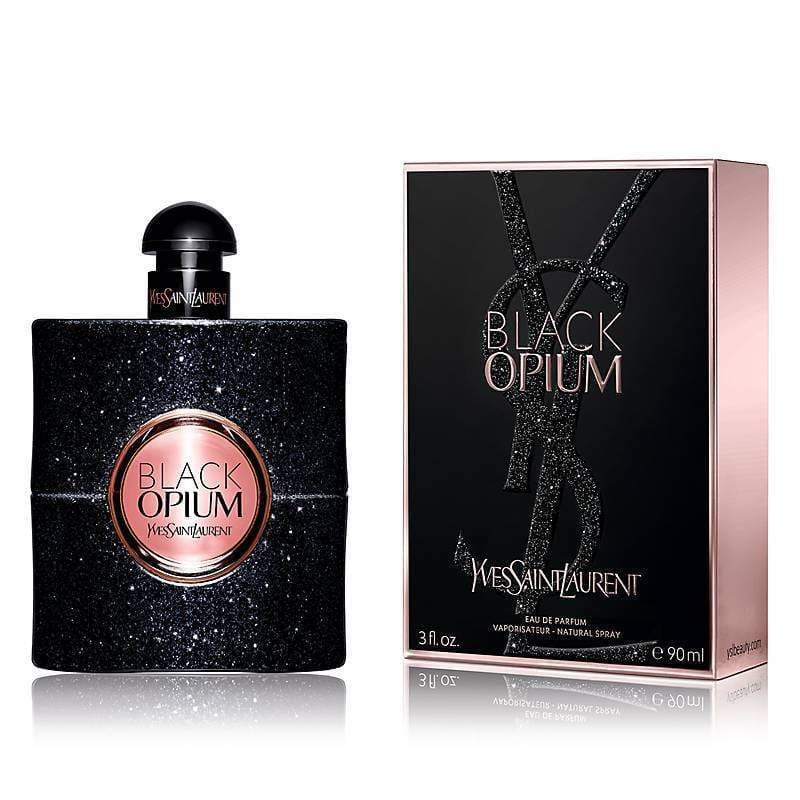 Yves Saint Laurent Black Opium EDP 90 ML (M)