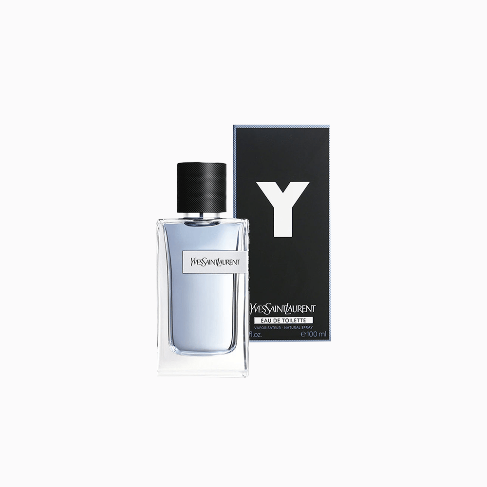 Yves Saint Laurent Y EDT 100 ML (H)