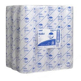 SCOTT WYPALL WIPES BLUE 510X375MM ROLL 140 WIPES