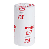 SCOTT WYPALL WIPES BLUE 240X460MM ROLL 165 WIPES