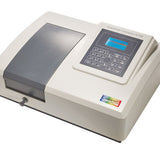 SPECTROPHOTOMETER M108 325-1000NM 115, 230V 50/60HZ