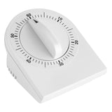 TIMER MECHANICAL 1-HOUR 50MM DIAL WITH BELL ALARM