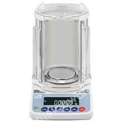 ANALYTICAL BALANCE A&D HR-100AZ 102 X 0.0001G 230V 50/60HZ