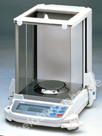 ANALYTICAL BALANCE A & D GR-202-EC 42/210GX0.01/0.1MG 230V
