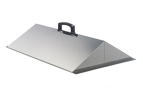 SLOPING LID GRANT LS200 S/STEEL FOR TEMPERATURES ABOVE 60ºC