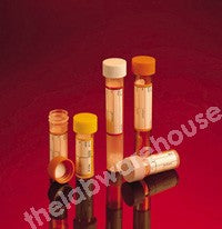 BLOOD TUBES PP 2.5ML EDTA WITH PP CAPS PK 1000