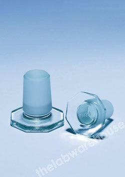 STOPPER PYREX 60/46 SPARE FOR BS420 SERIES BOTTLES
